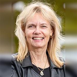 Rose-Marie Dröes