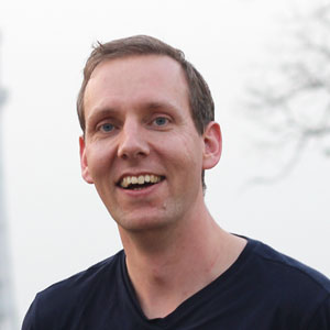 Mark Hoogendoorn