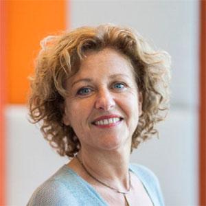 Marleen Huysman